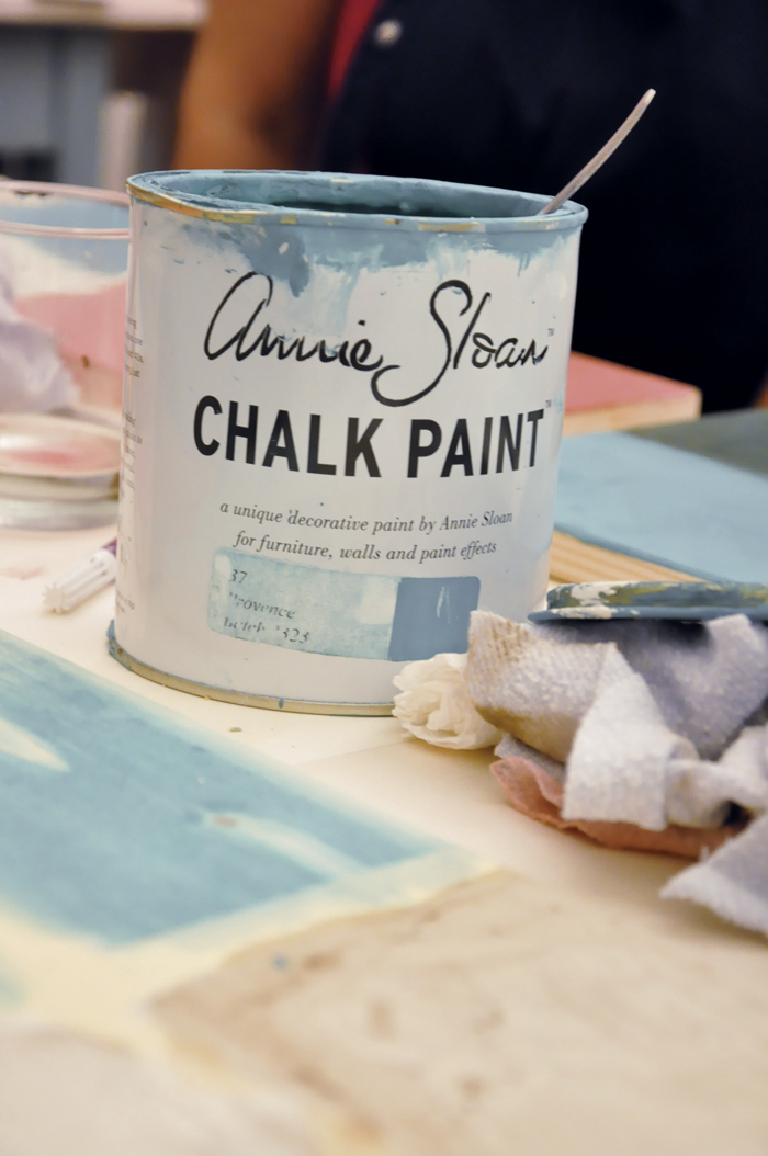 Annie_Sloan_Chalk_Paint_Workshop_1