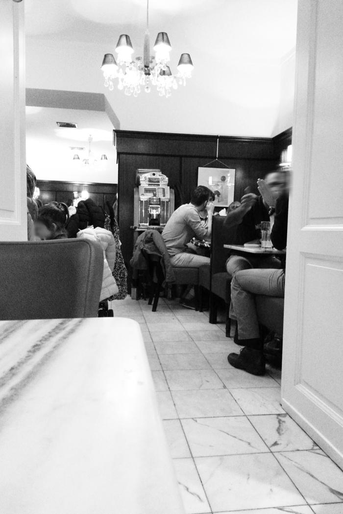 Wien-Kaffeehaus-Stimmung