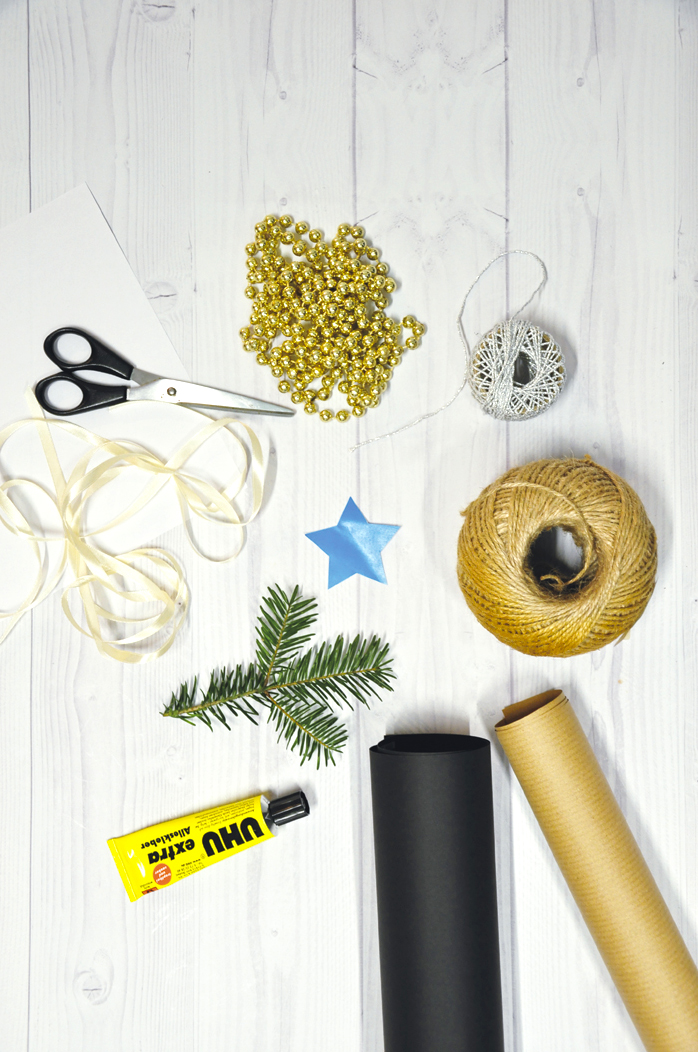 Gift-Wrapping-Christmas-Geschenke-verpacken-9
