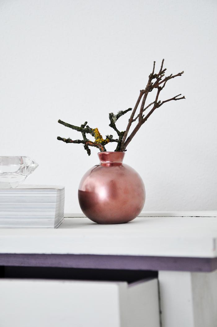 Home Inspiration Kupfer Accessoires 17