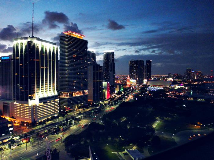 Miami_Intercontinental-Hotel_Reisetipps_Reisebericht 2