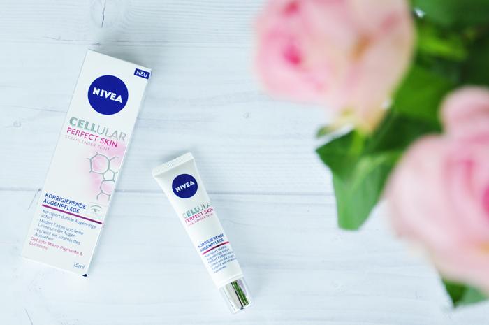 Nivea Cellular Perfect Skin Korrigierende Augenpflege
