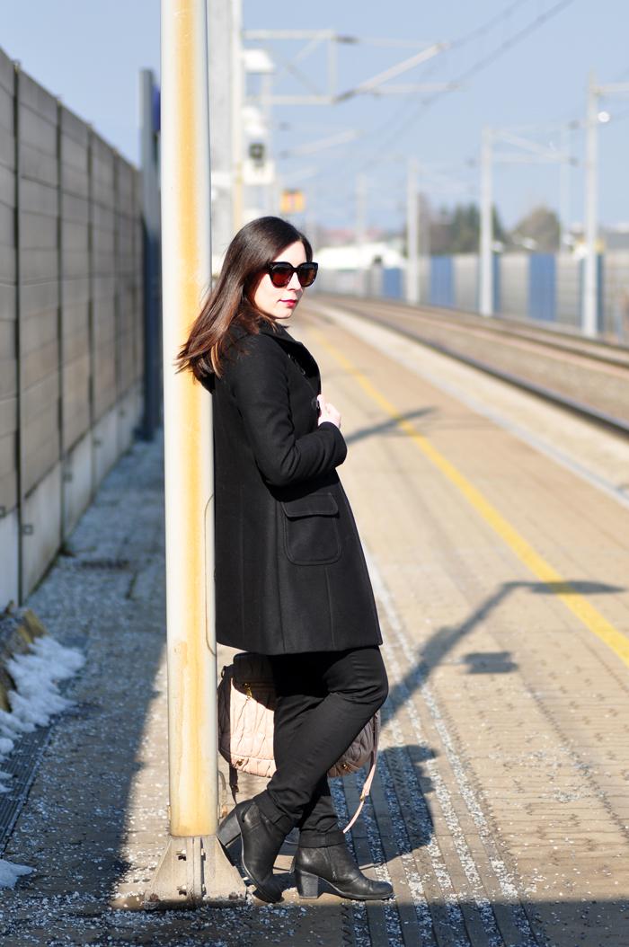 Outfit_Dufflecoat