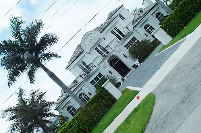Villa in Coral Gables.