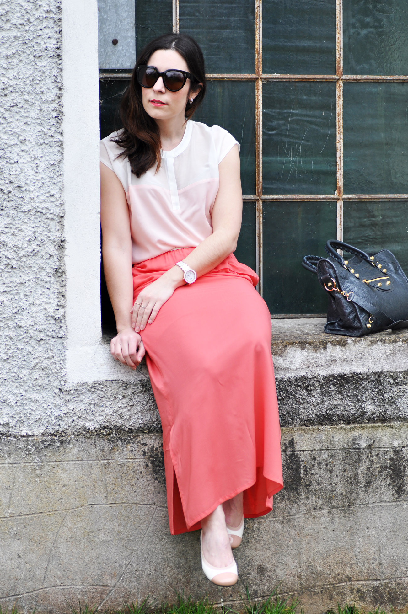 Graz Fashionblog Outfit Me May 1