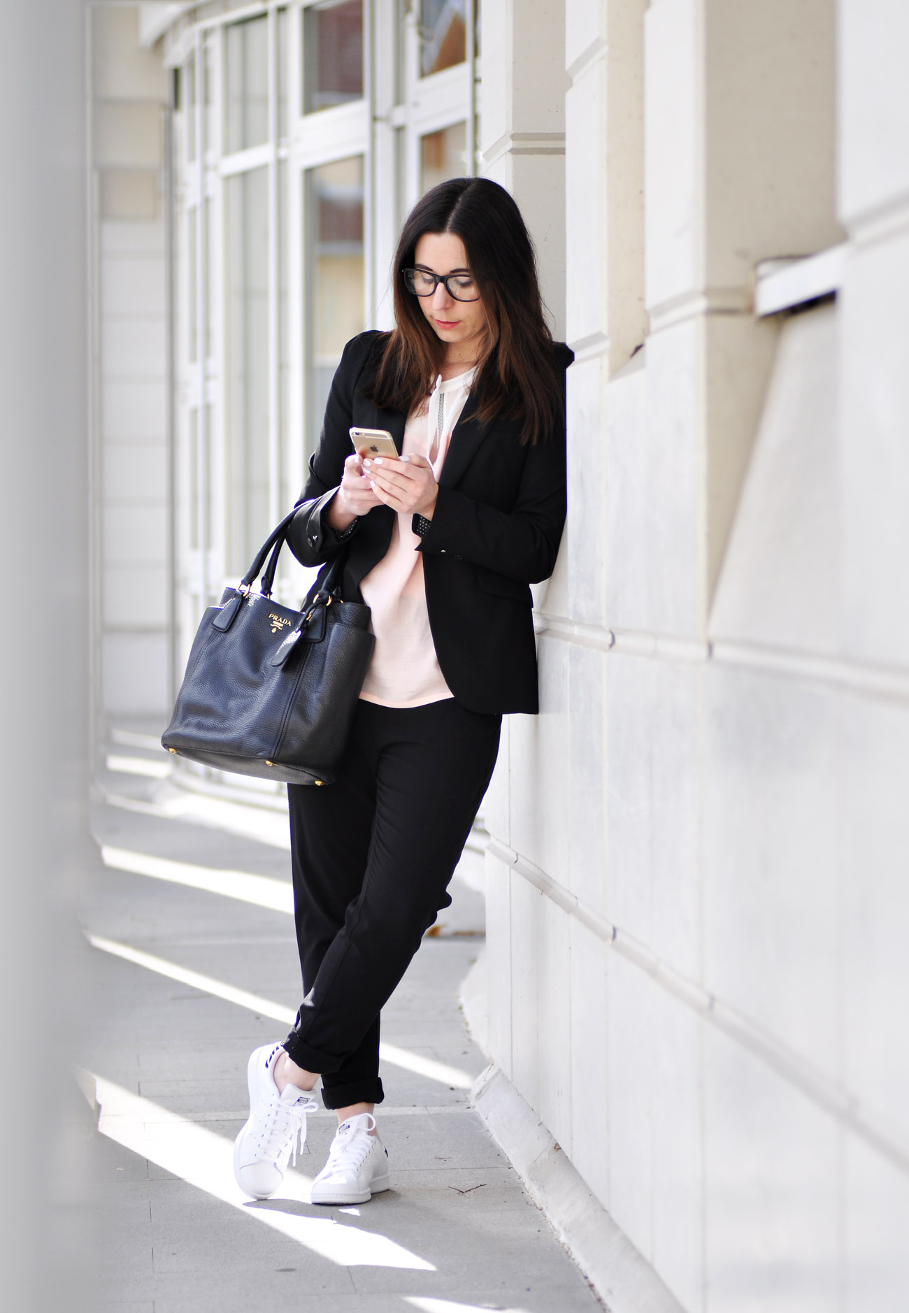 How to style: Business...