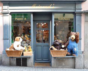 Reisetipps und Shoppingtipps für Zürich und 5 Tipps um in Zürich Geld zu sparen