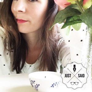 Blogger-Kolumne