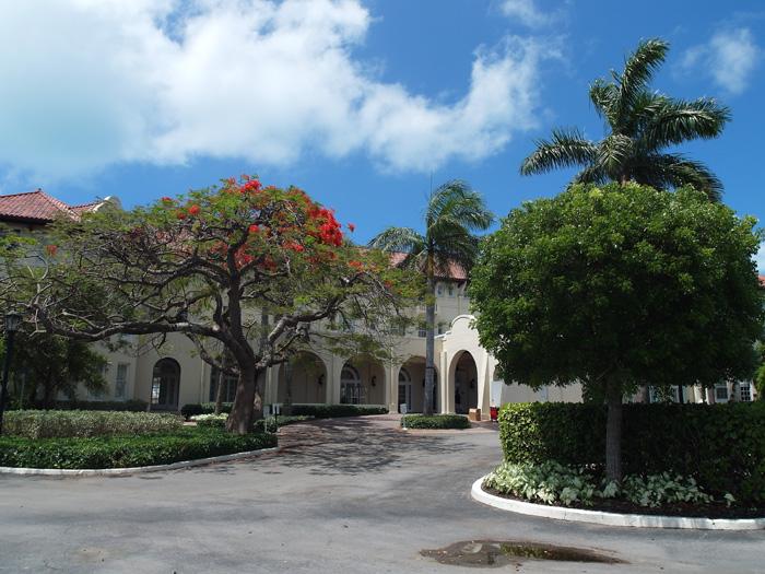 Erfahrungsbericht Key West Waldorf Astoria Hotel 2
