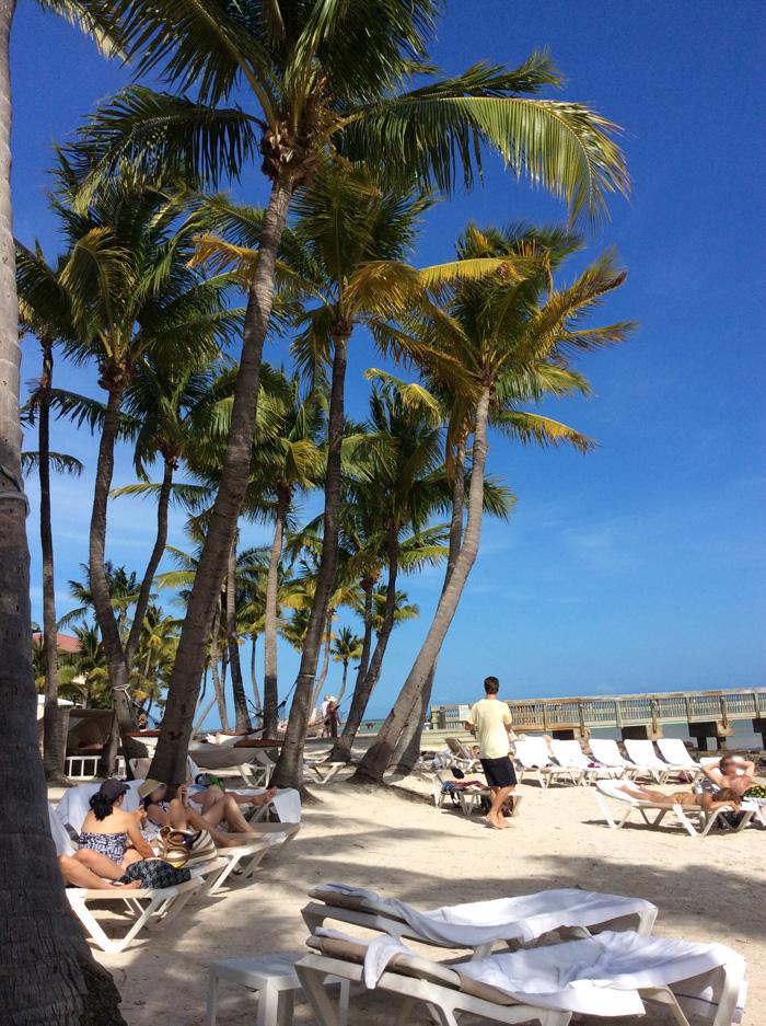 Erfahrungsbericht Key West Waldorf Astoria Hotel