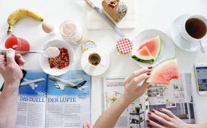 Frühstücken Ikea Küche