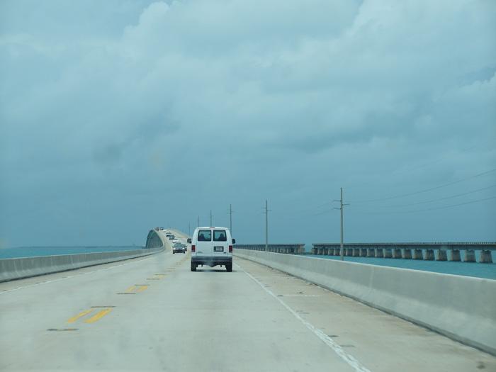 Overseas Highway Key West