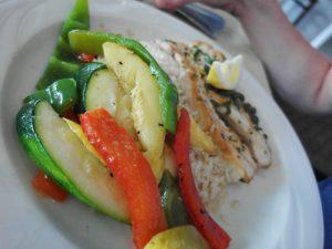 Reisebericht Key West Essen Restaurants 2