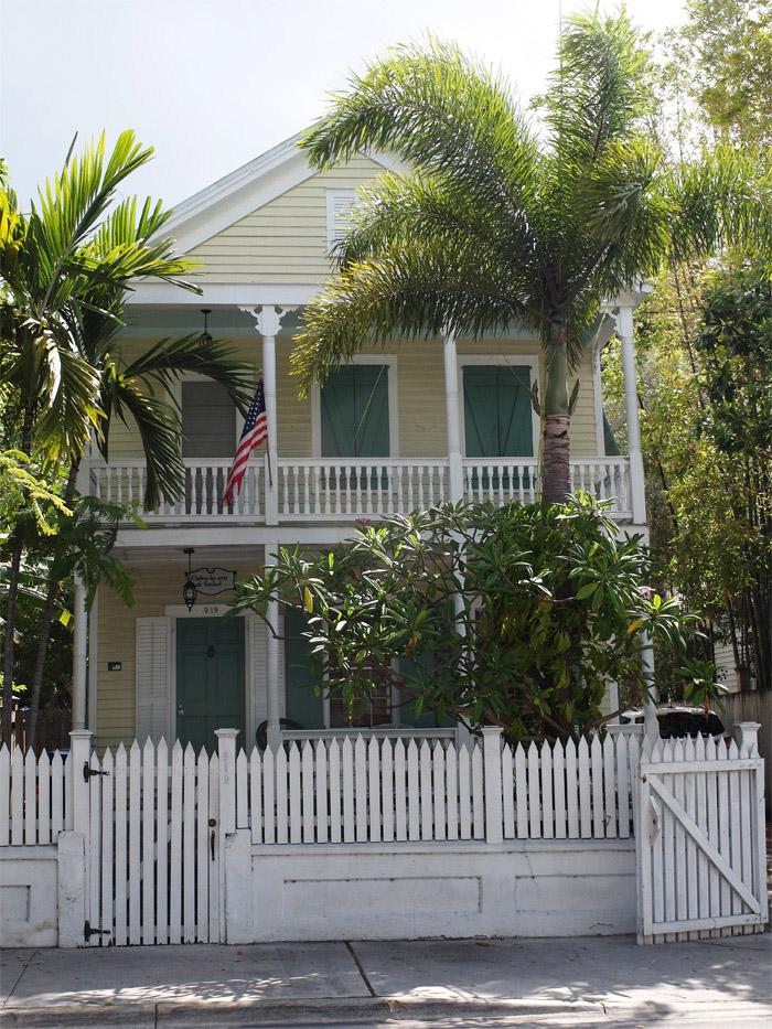 Reisebericht Key West