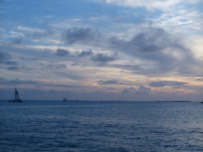 Reisetipps Key West Sonnenuntergang Fotoplatz 2