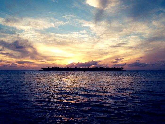 Reisetipps Key West Sonnenuntergang Fotoplatz