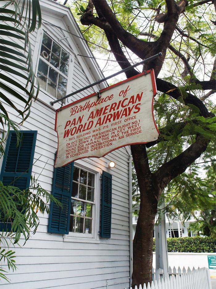 Reisetipps Key West