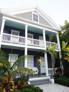 Traveldiary Key West Florida