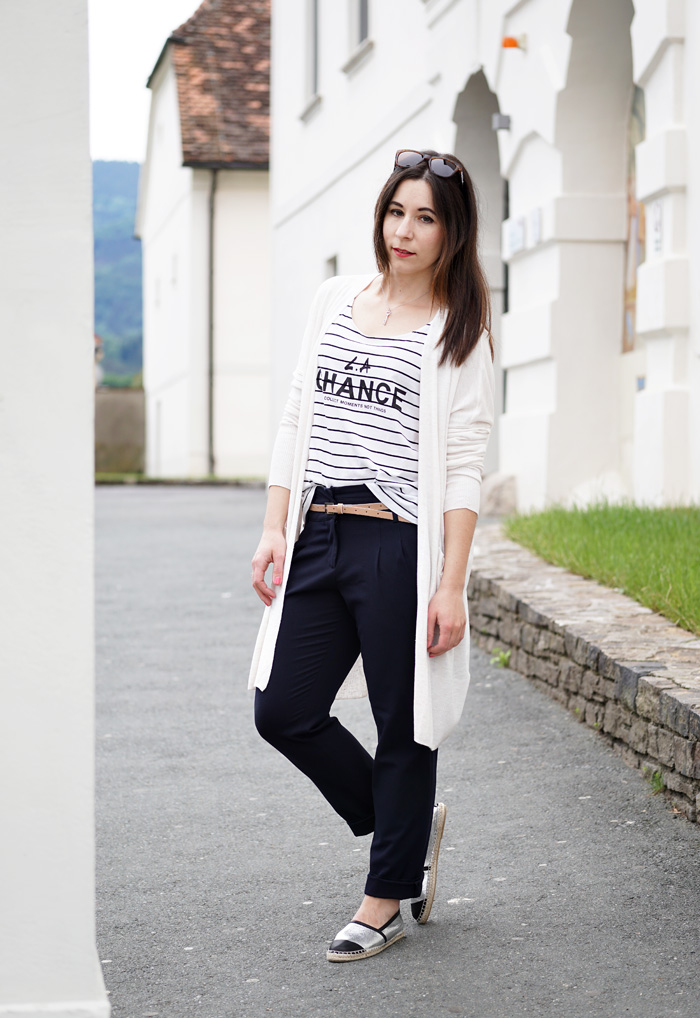 Outfit Fashion Blog Graz Espadrilles 2