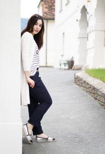 Outfit Fashion Blog Graz Espadrilles