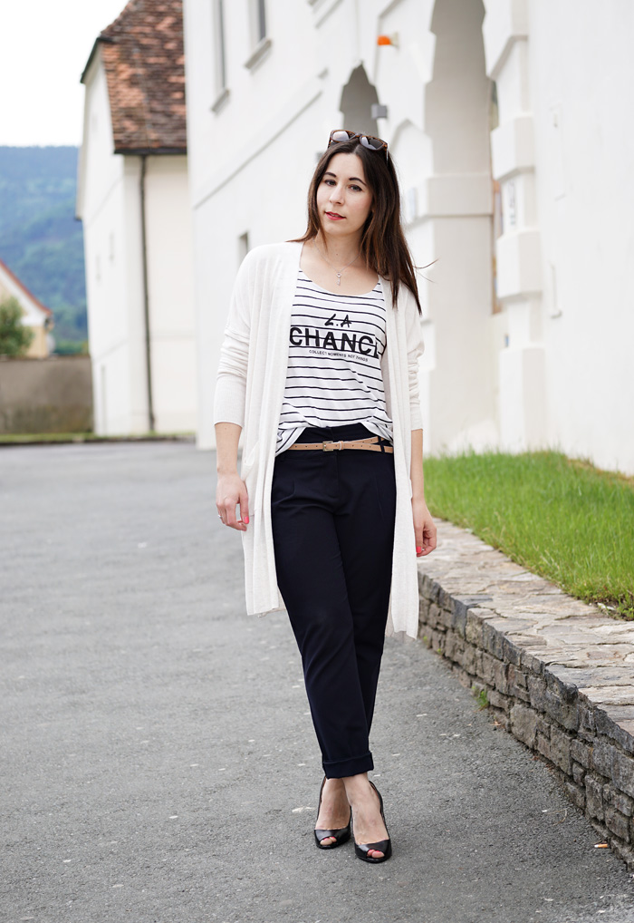Outfit Fashion Blog Graz Peter Kaiser Pumps 2