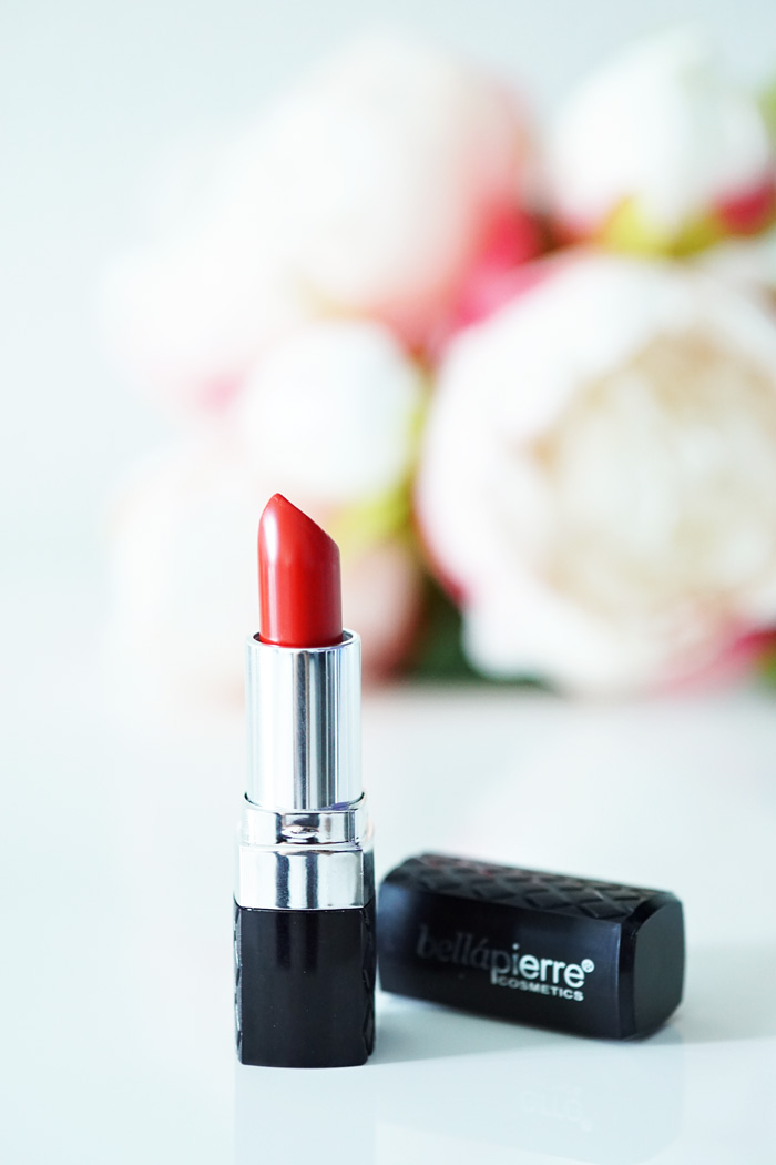 Bella Pierre Ruby Lipstick