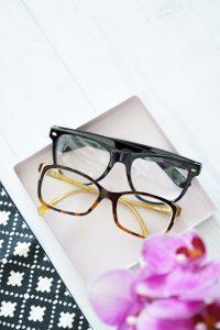 Meine Brillen 1
