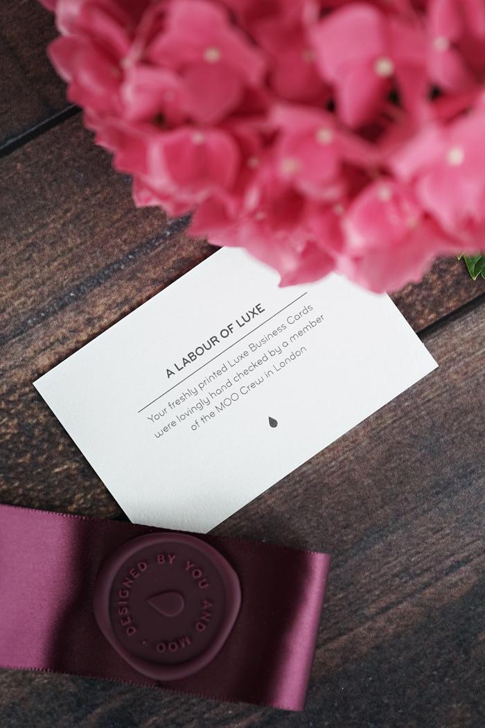 5 Tipps Zur Gestaltung Von Visitenkarten Für Deinen Blog