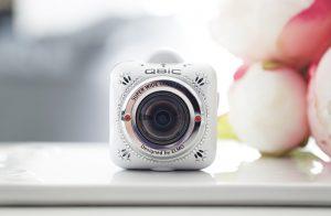 Erfahrungsbericht ELMO QBiC MS-1 Glamour-Kamera 3