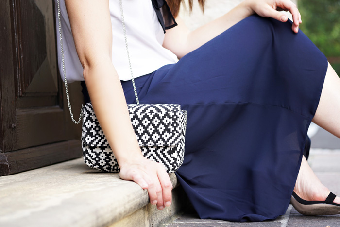 Outfit Culottes 2