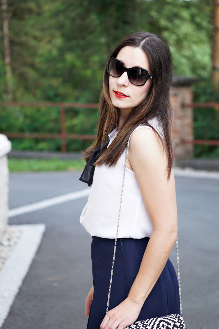 Outfit Culottes 4