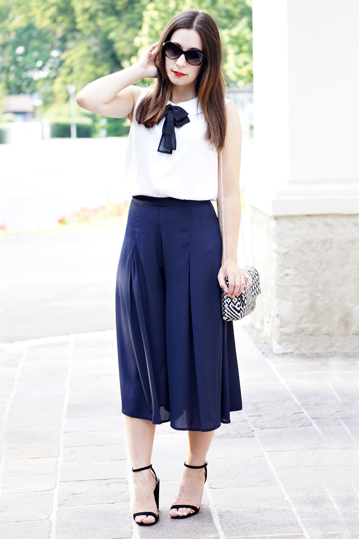 Outfit Culottes 5