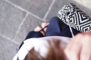 Outfit Culottes 6