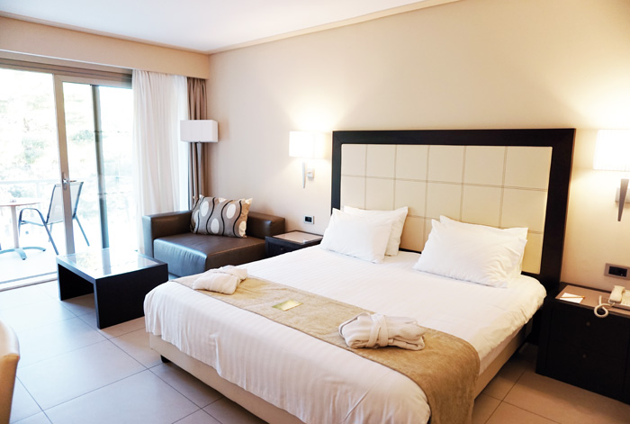 Sensimar Grand Mediterraneo Resort Spa Korfu Tui Hotel 01