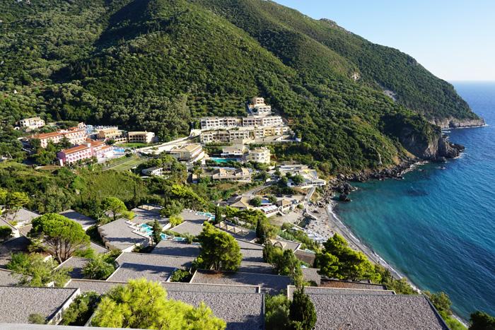 Sensimar Grand Mediterraneo Resort Spa Korfu Tui Hotel 07