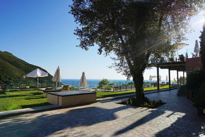 Sensimar Grand Mediterraneo Resort Spa Korfu Tui Hotel 28
