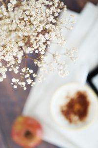 Apfel Mandel Chai Latte 2
