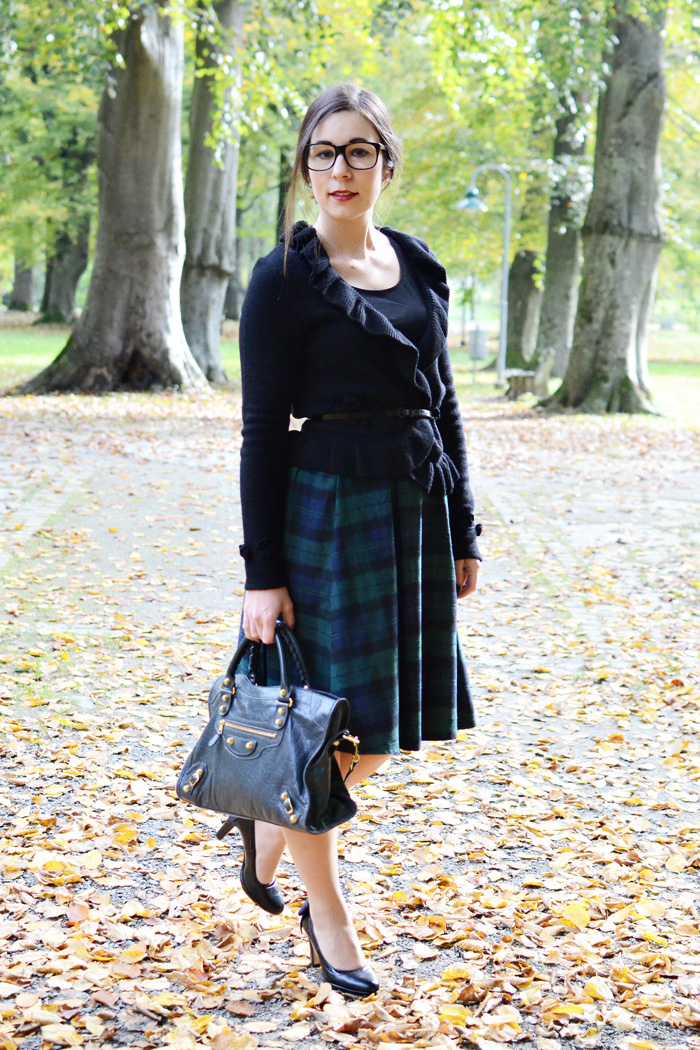 Herbstoutfit Fashion Blog Graz 8