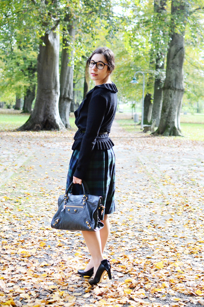 Herbstoutfit Fashion Blog Graz 9
