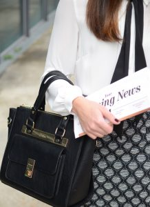 Lifestyle Blog Graz Business Outfit 3