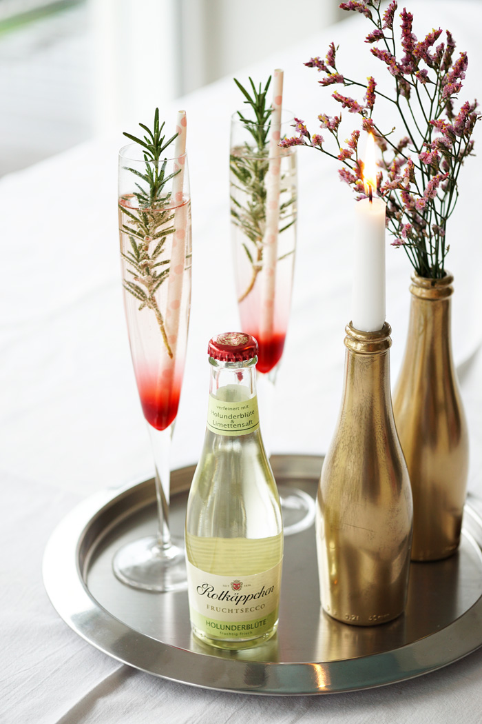 fruchtsecco cocktail