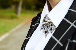 how to wear oversized blazer 2