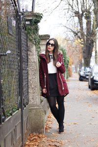 7 ways to wear parka 6