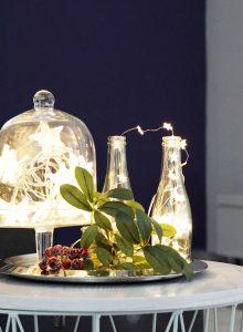 fairy light jars winter cocktails 3