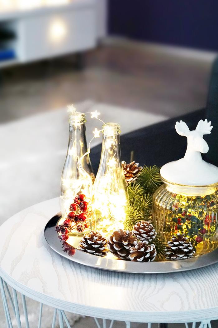 fairy light jars winter cocktails 4
