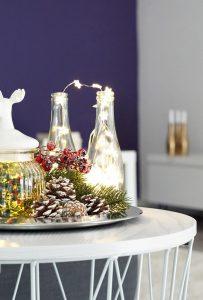 fairy light jars winter cocktails 5