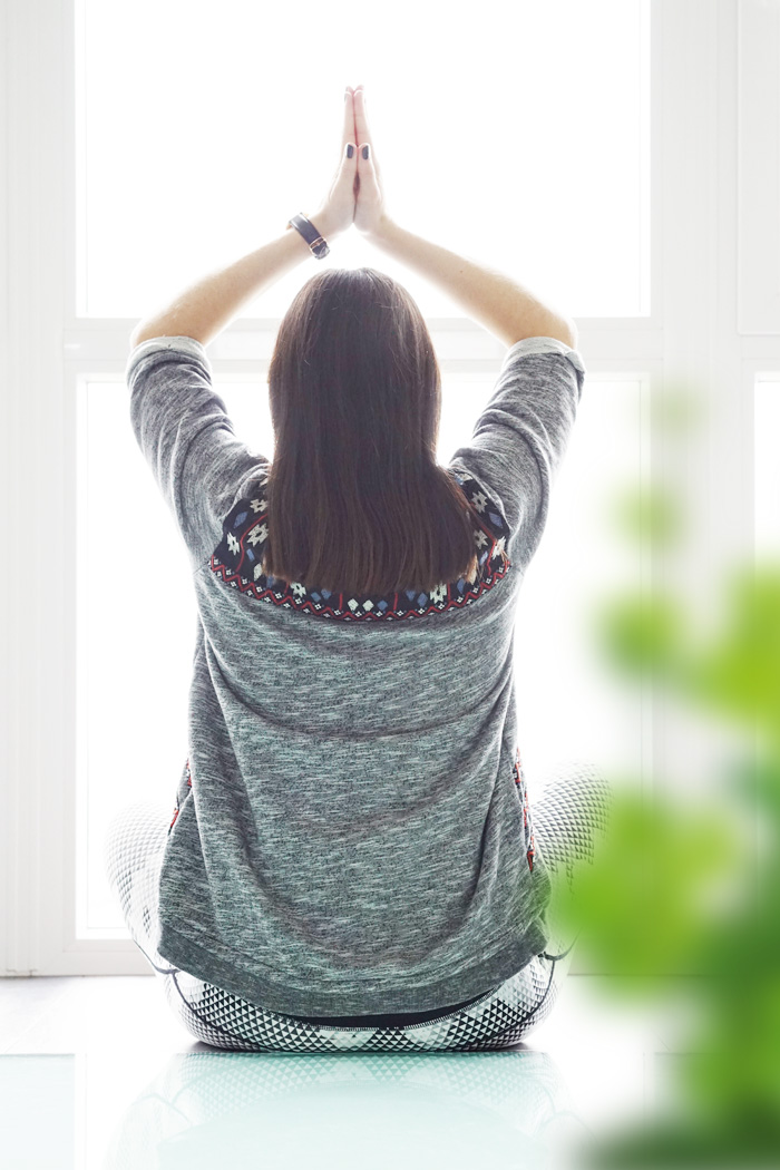 15 Minuten Yoga 1