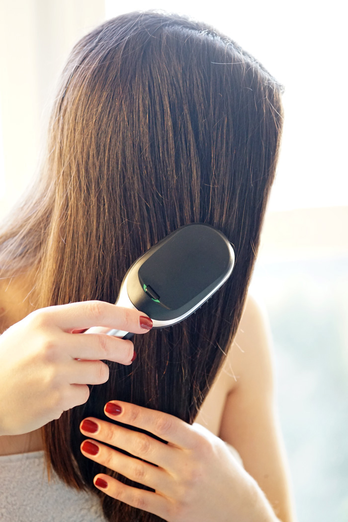 Braun Satin Hair 7 Iontec