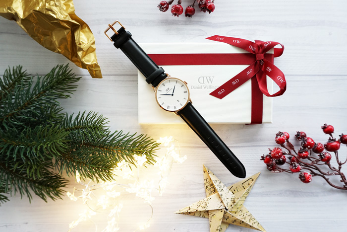 Daniel Wellington Dapper Sheffield 1