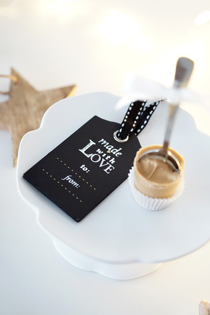 Geschenke aus der Kueche Schokolade Loeffel 1